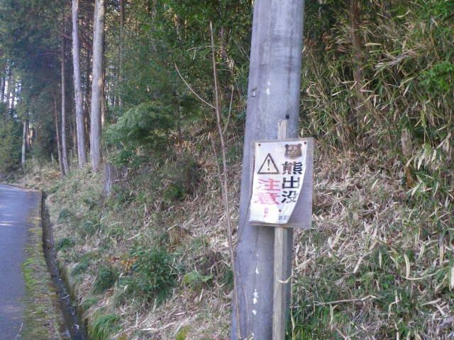旧中山道歩き旅 25日目(2014年3/24): Dos Gatos